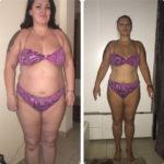 Результаты школы Ирины Мельничук. Надежда -17 кг. Спереди